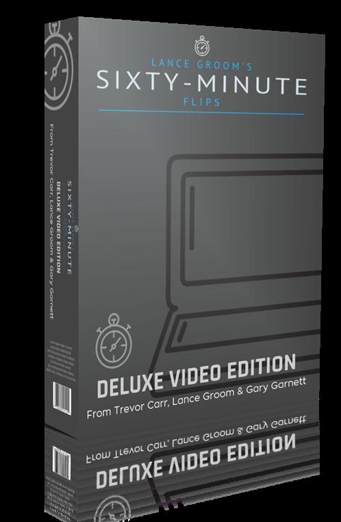 60 minute flips review and bonus