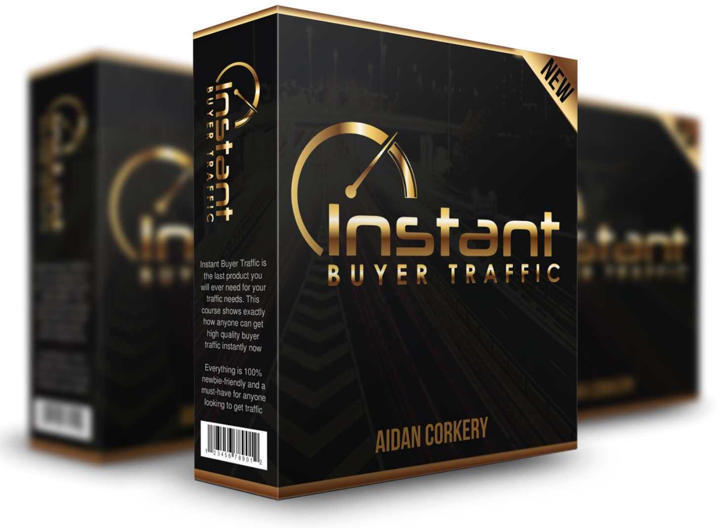 Instant Buyer Traffic Review