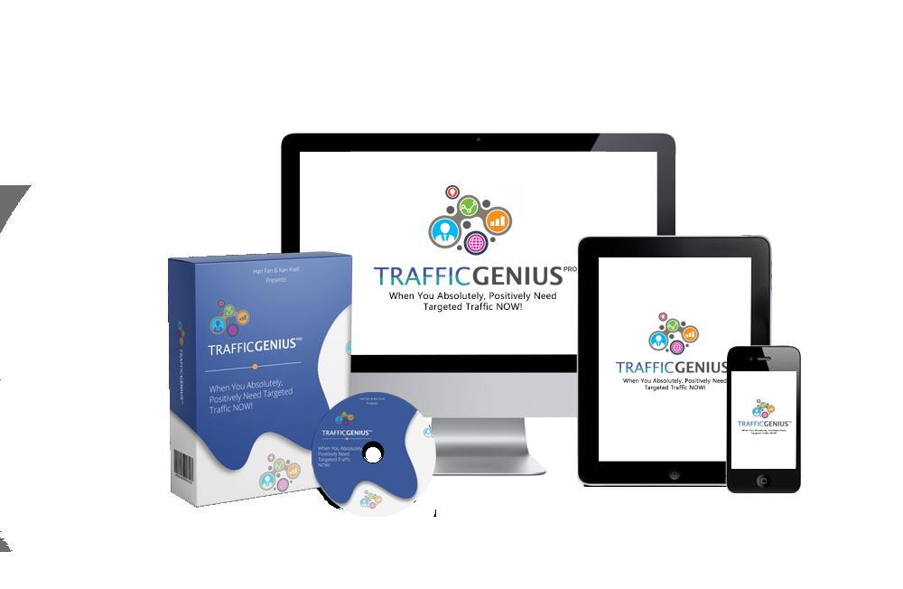 Traffic Genius Pro Review