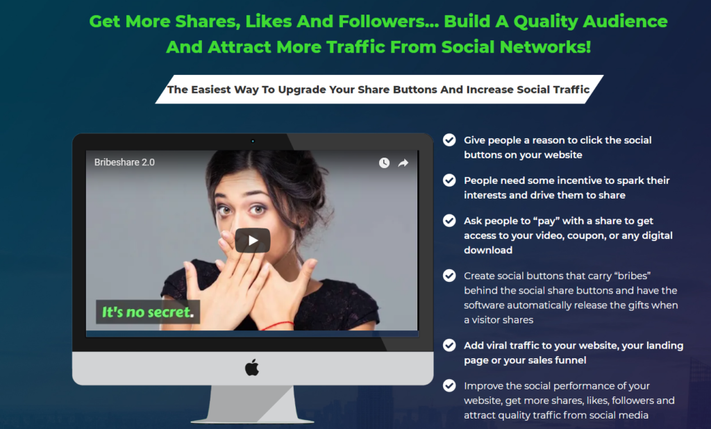 BribeShare 2 Review
