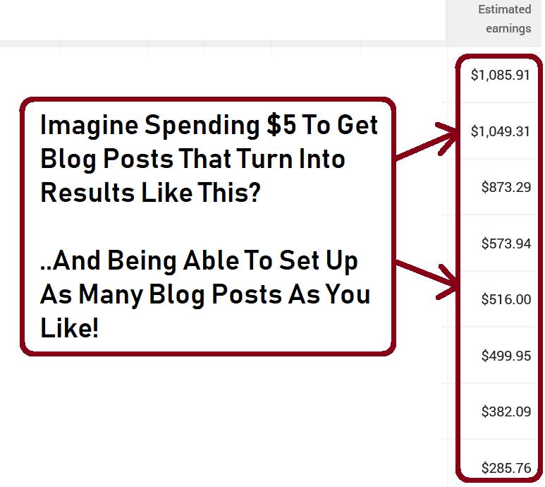 does bloggii work