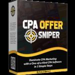 CPA Offer Sniper